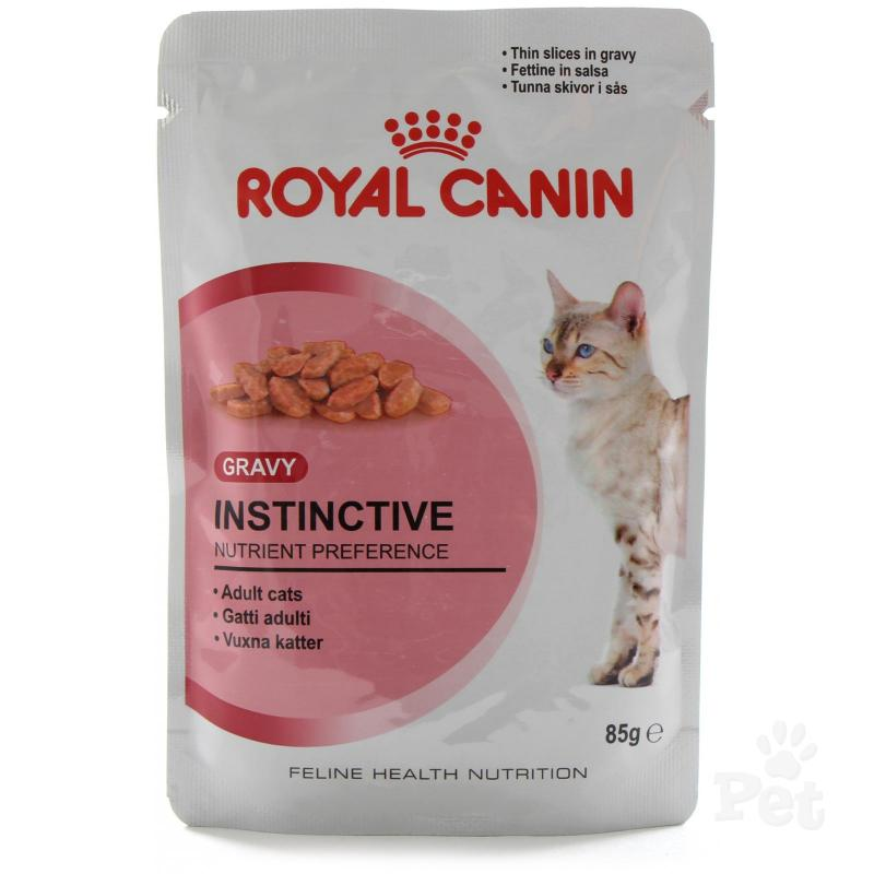 royal canin instinctive petstop a personal touch. Black Bedroom Furniture Sets. Home Design Ideas