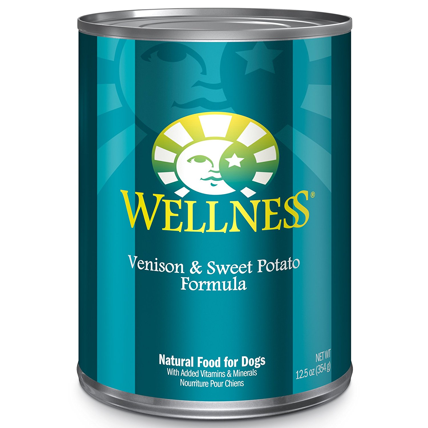 Wellness Complete Health Nz Venison Amp Sweet Potato