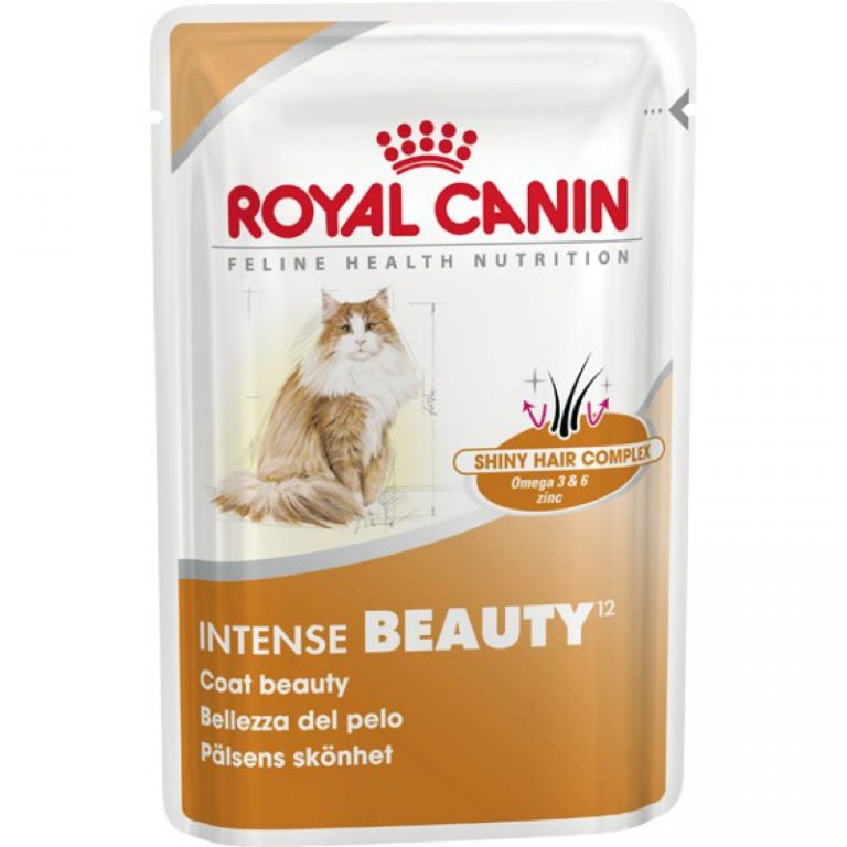 Корм royal canin beauty для собак