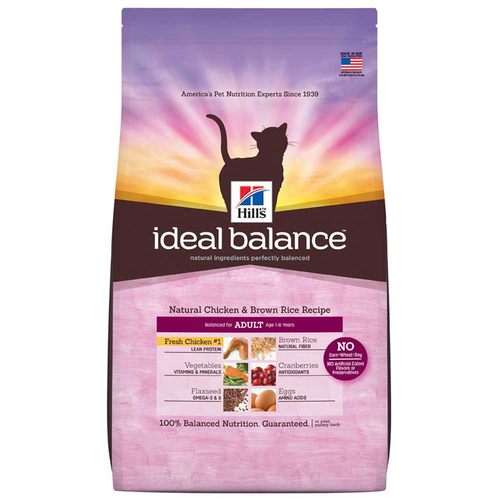Natural Balance Feline Food