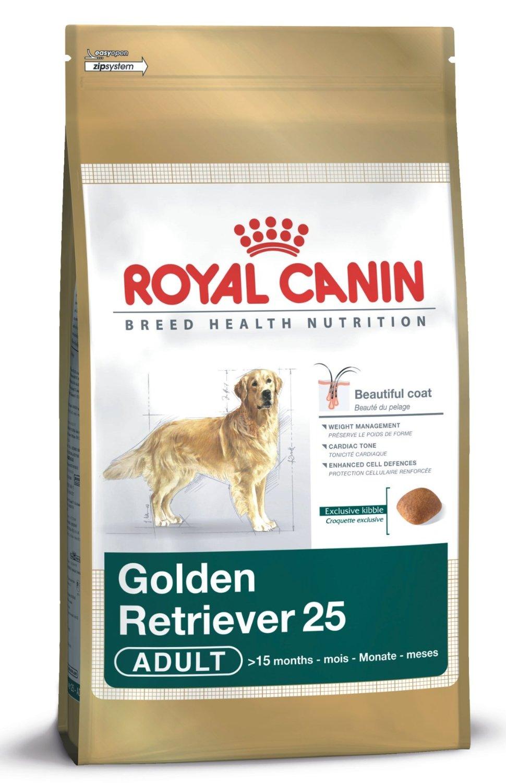 Royal Canin Golden Retriever Adult 12kg Petstop A