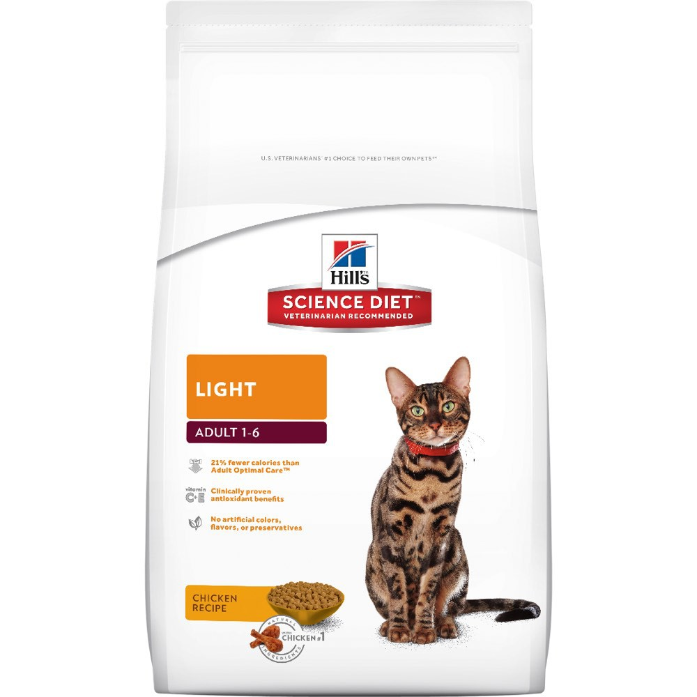 Brewers Rice In Cat Food