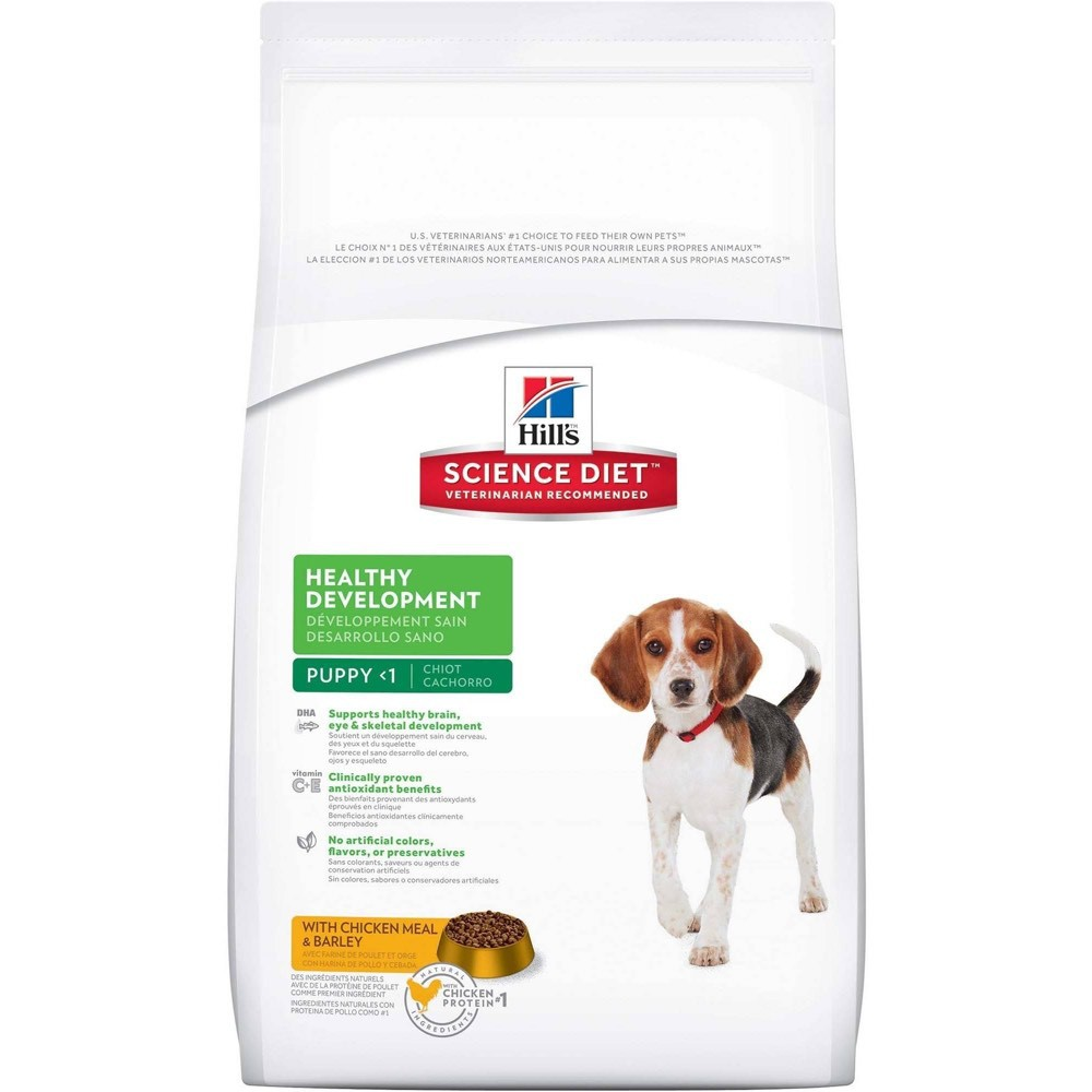 Science Diet Original Healthy Development Puppy Food