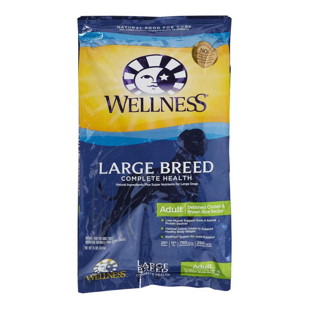 Wellness Complete Health Small Breed Puppy Petstop A