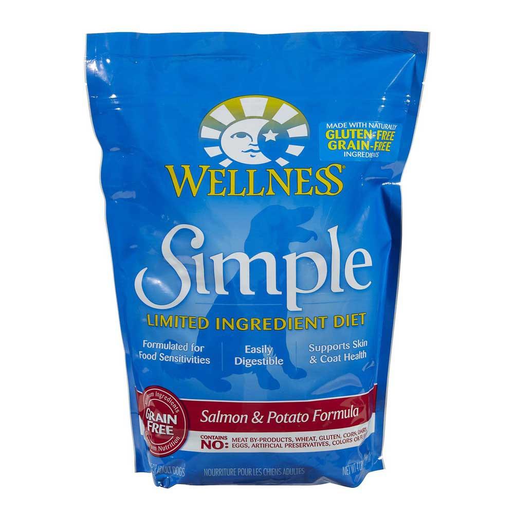 Wellness Simple Solutions Dog Food
